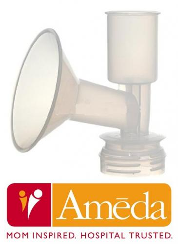 Ameda Breast Pump Nipple Shield