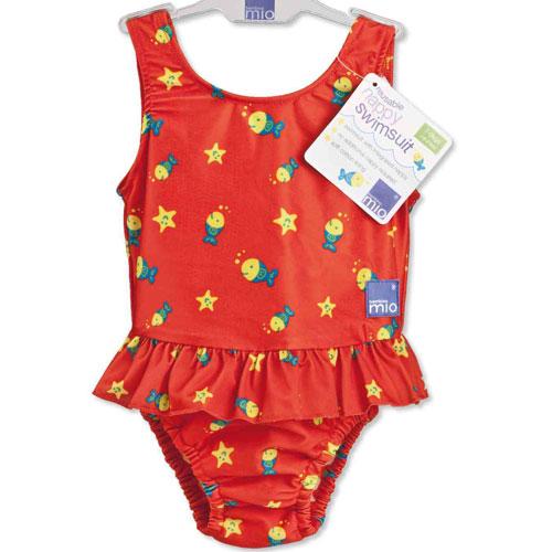 Bambino Mio Swim Nappy Suit