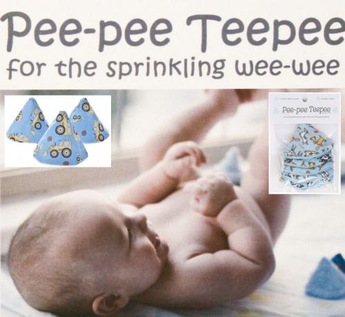 Pee Pee Teepee