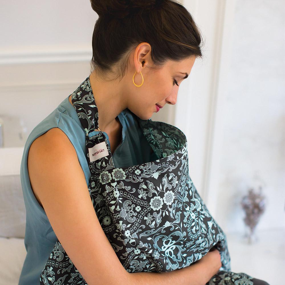 bebe au lait nursing covers bebe au lait nursing cover duchess jpg