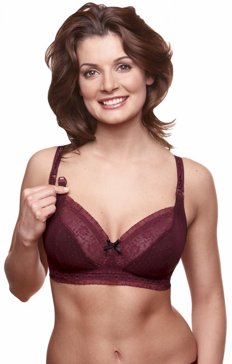 Sexy nursing bras on sale