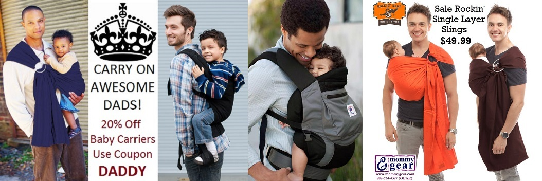 Carry On Awesome Dads