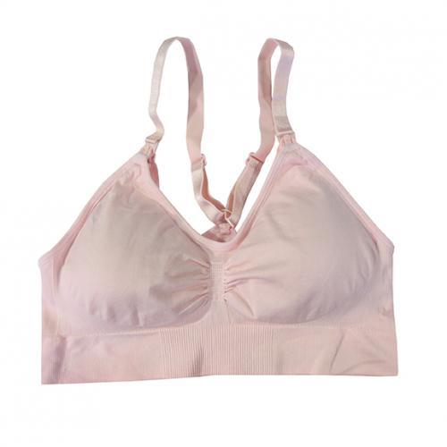 coobie-seamless-nursing-bra-pink-flat