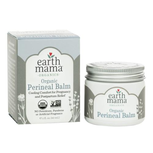 Earth Mama Organic Perineal Balm (Mama Bottom Balm)