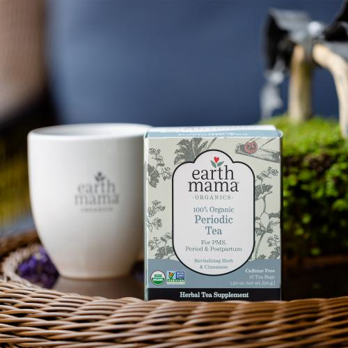 Earth Mama Organic Periodic Tea (formerly Monthly Comfort Tea)