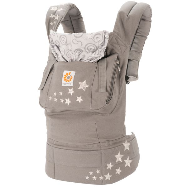 Original Ergobaby Carrier Free Infant Insert