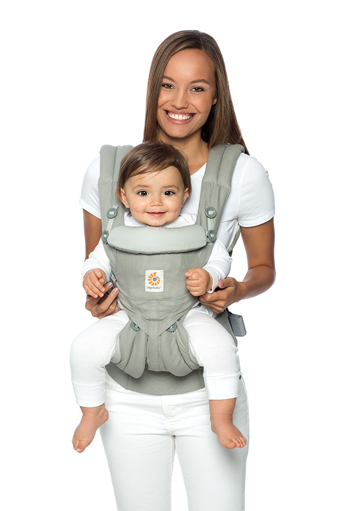 Performance Ergobaby Carrier Free Infant Insert