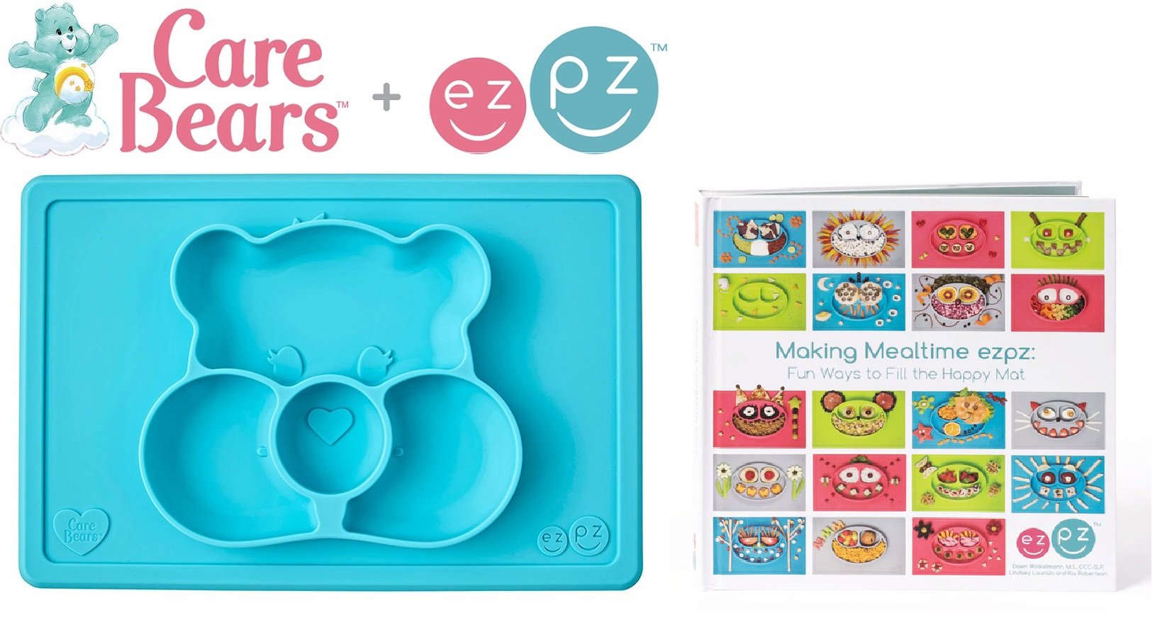 Ezpz-care-bear-mat-aqua-book