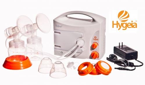 Hygeia EnJoye-EPS Breast Pump