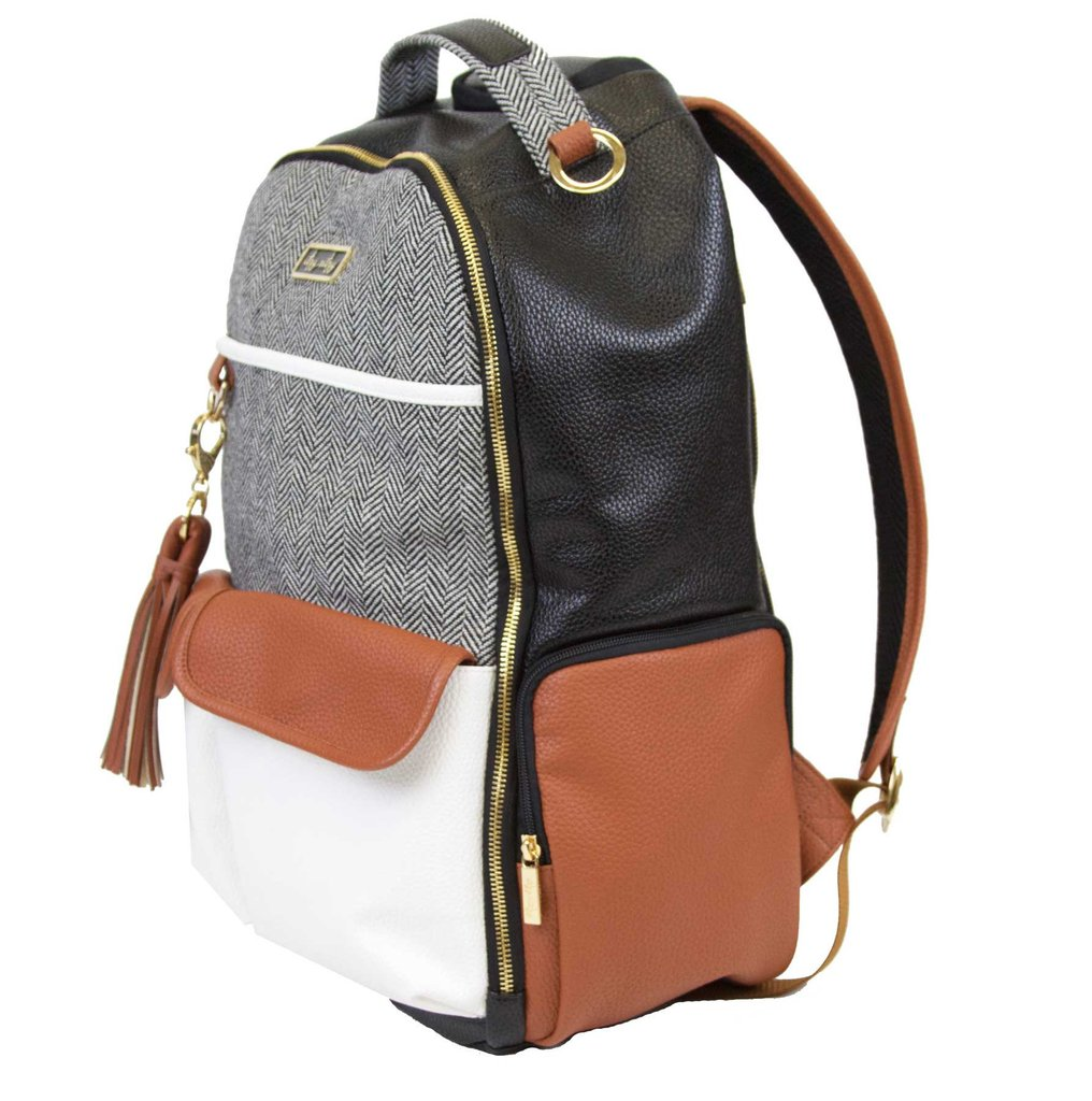 itzy-ritzy-boss-backpack-diaper-bag-coffee-cream-3
