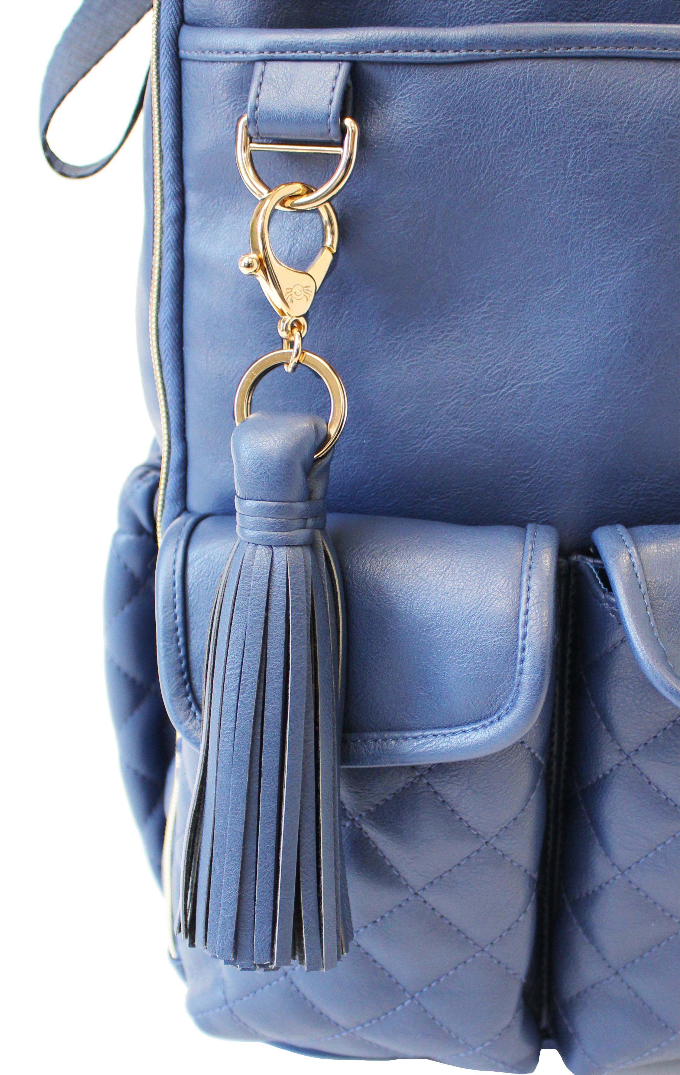 itzy-ritzy-boss-backpack-diaper-bag-navy-gingham-tassel
