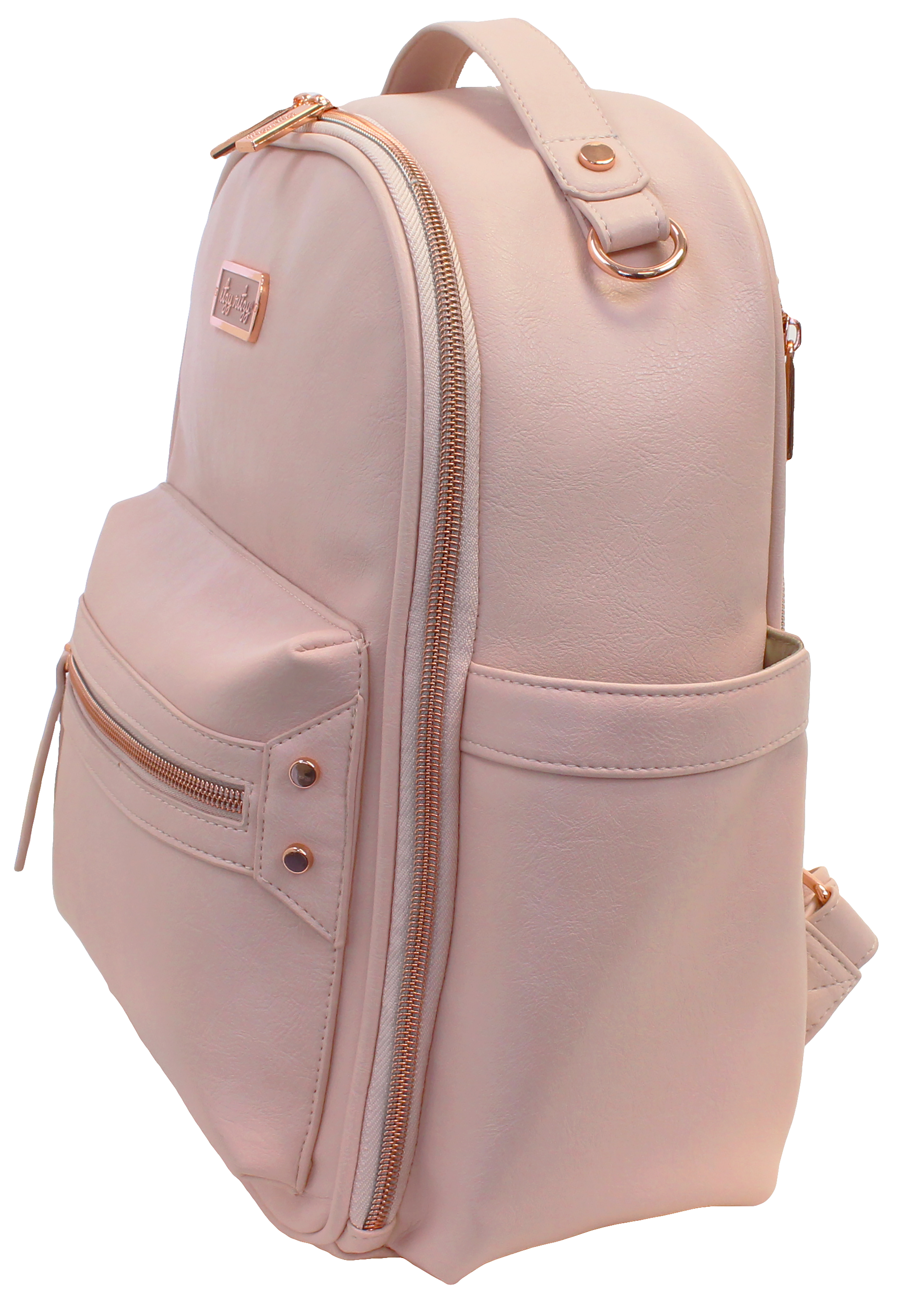 itzy-ritzy-mini-backpack-diaper-bag-blush-angle