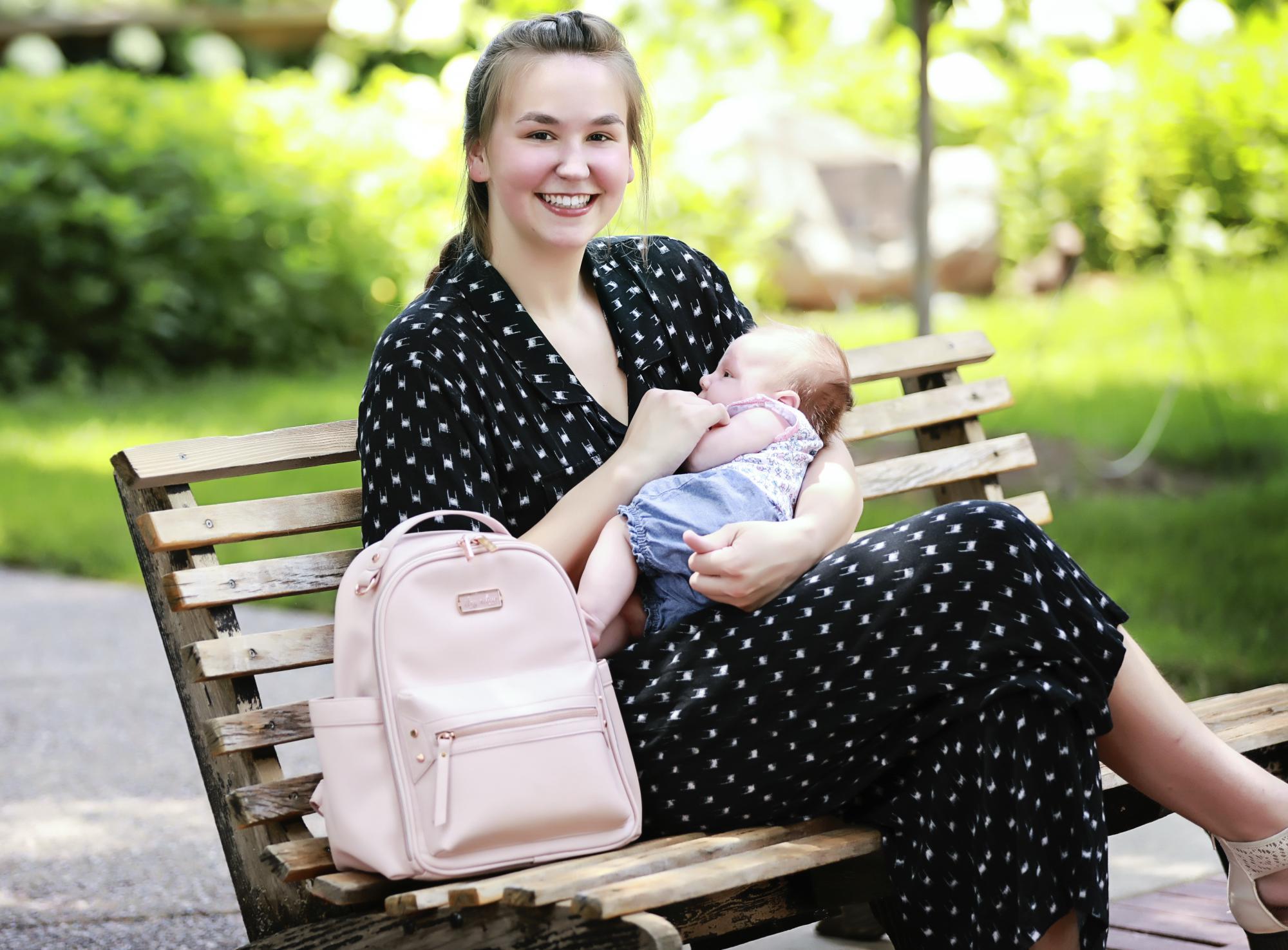 itzy-ritzy-mini-backpack-diaper-bag-blush-mom-3.jpg