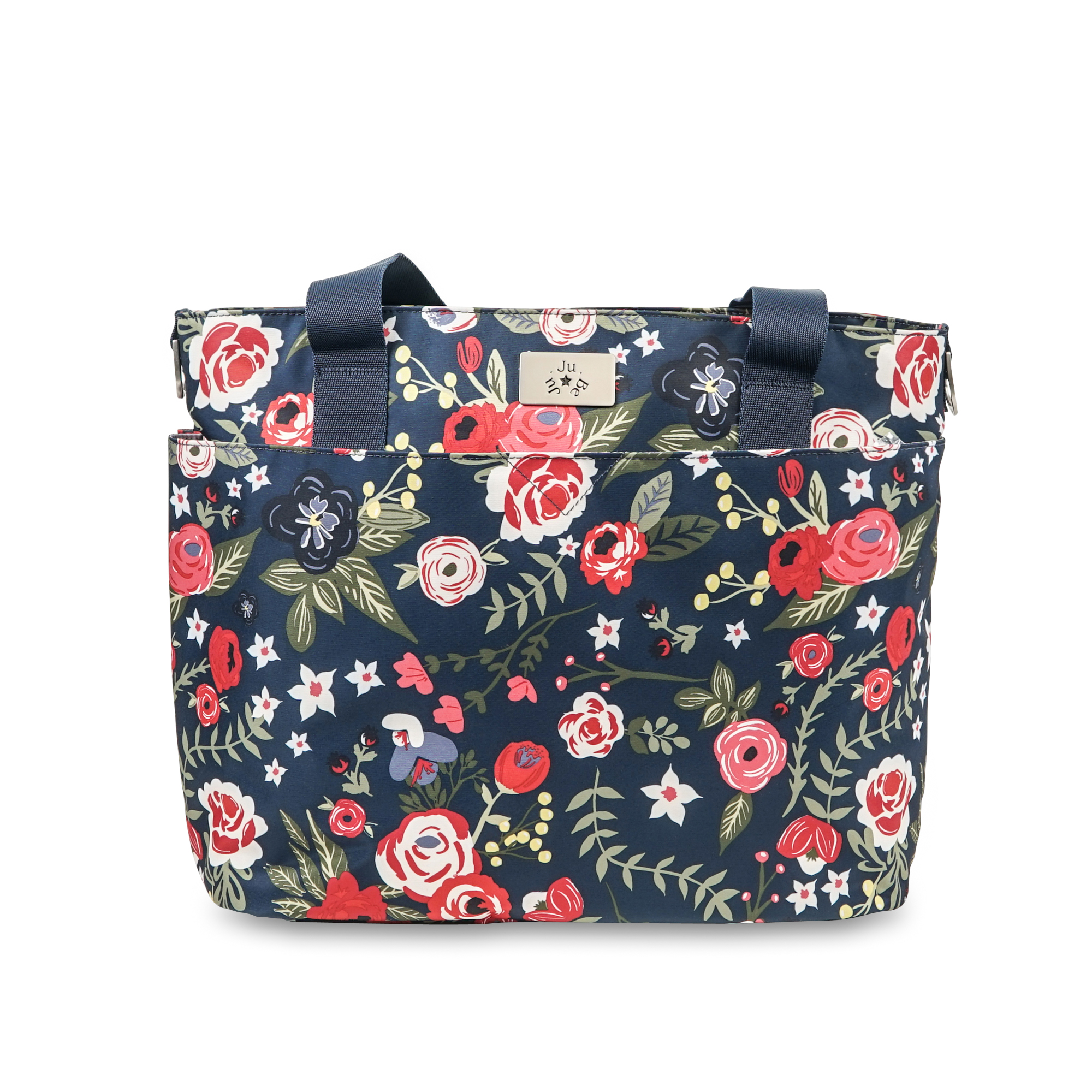 Ju Be Encore Tote Midnight Posy