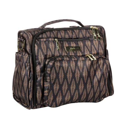 Ju-Ju-Be B.F.F. Diaper Bag - The Versailles + Matching  Fuel Cell