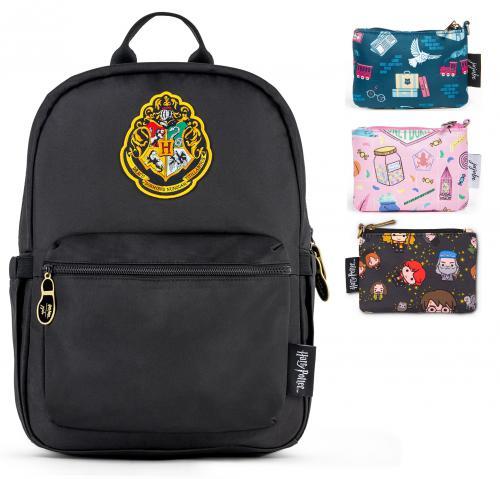 Ju-Ju-Be Midi Backpack - Mischief Managed Harry Potter