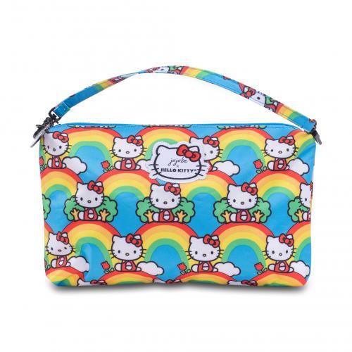 Ju-Ju-Be Be Quick - Hello Rainbow/Hello Kitty