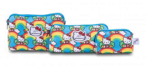 Ju-Ju-Be Be Set - Hello Rainbow/Hello Kitty