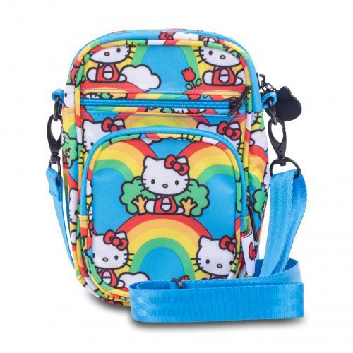 Ju-Ju-Be Mini Helix - Hello Rainbow/Hello Kitty