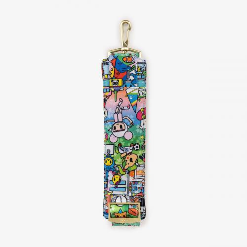 Ju-Ju-Be Messenger Strap - Team Toki