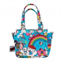ju-ju-be-tokidoki-sanrio-rainbow dreams-itty-bitty