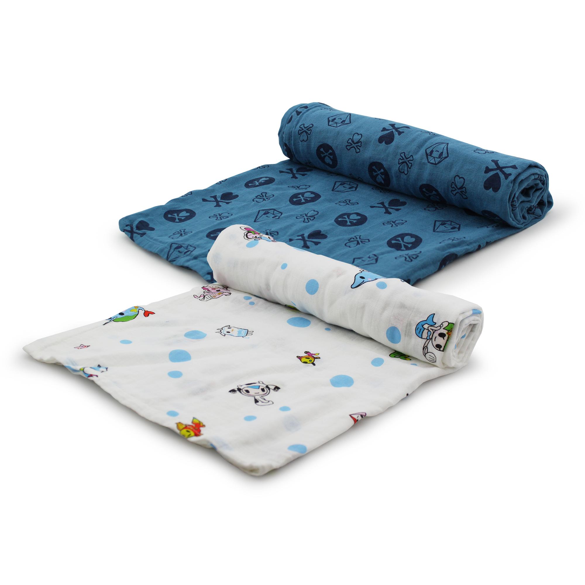 kangacare-premium-blanket-tokiSea-swaddles-tokiSea-2pk
