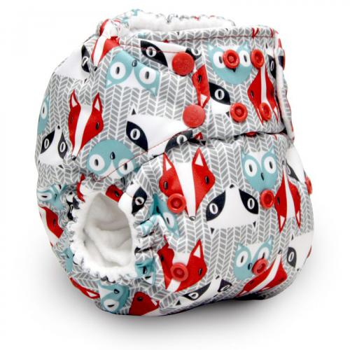Kanga Care Rumparooz One Size Cloth Pocket Diaper