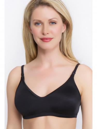 La Leche League Contour Softcup Nursing Bra