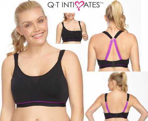 Venus Padded Sports Nursing Bra