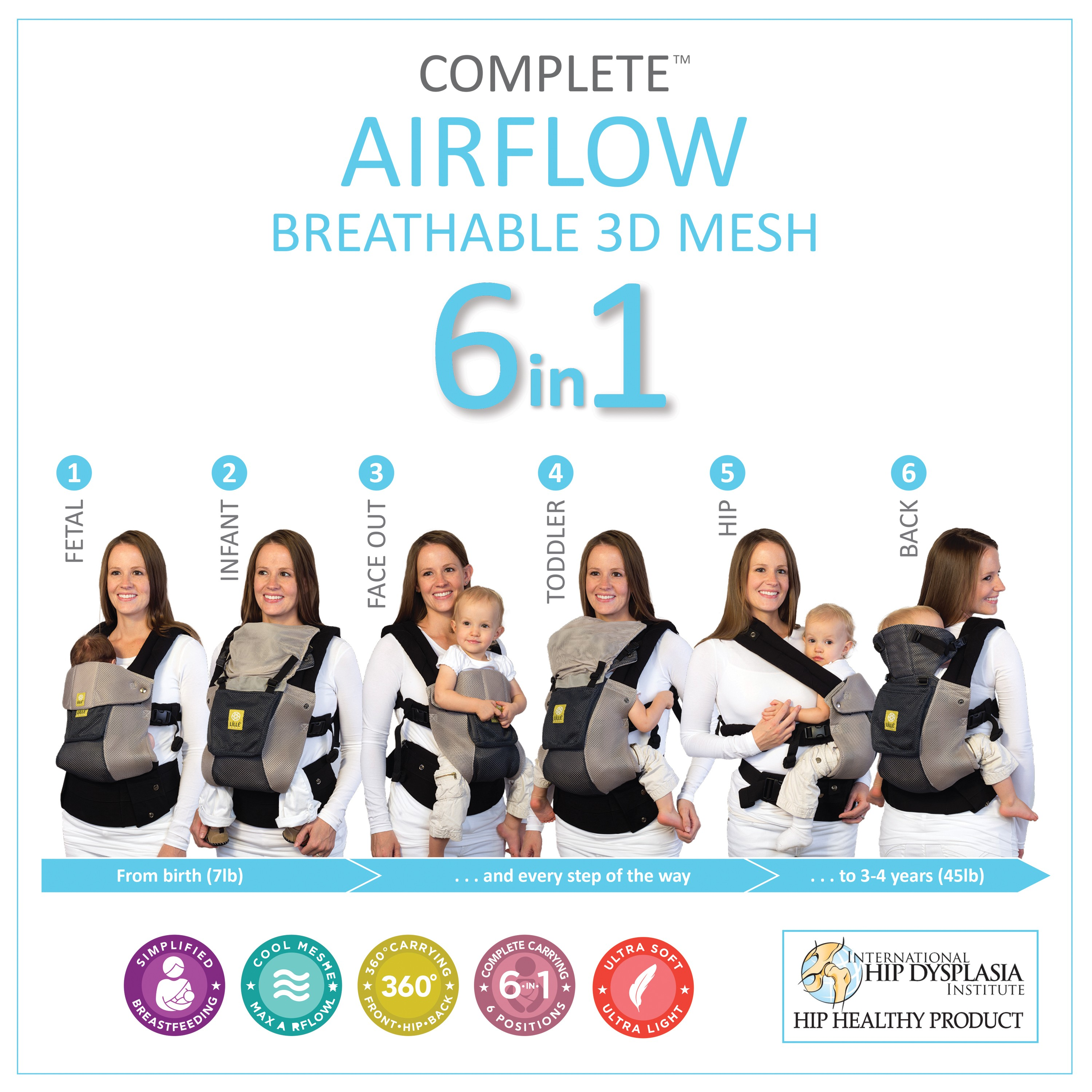 lillebaby-complete-airflow-baby-carrier-positions