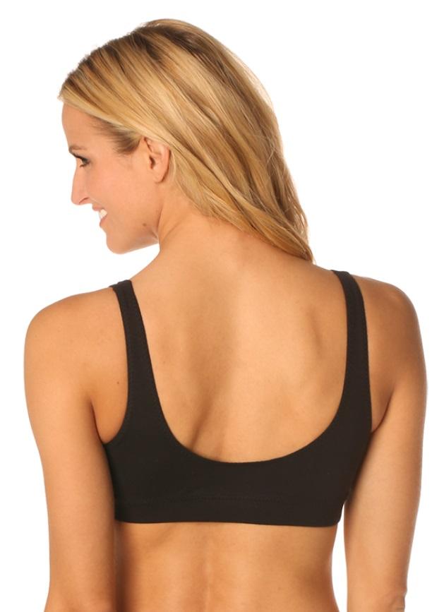 majamas-buxom-nursing-bra-black-3-back
