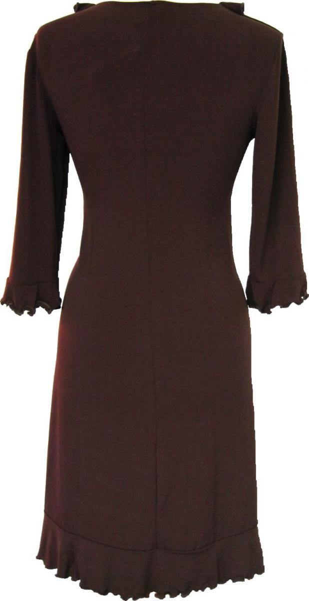 majamas-genevieve-nursing-dress-brown-back.jpg
