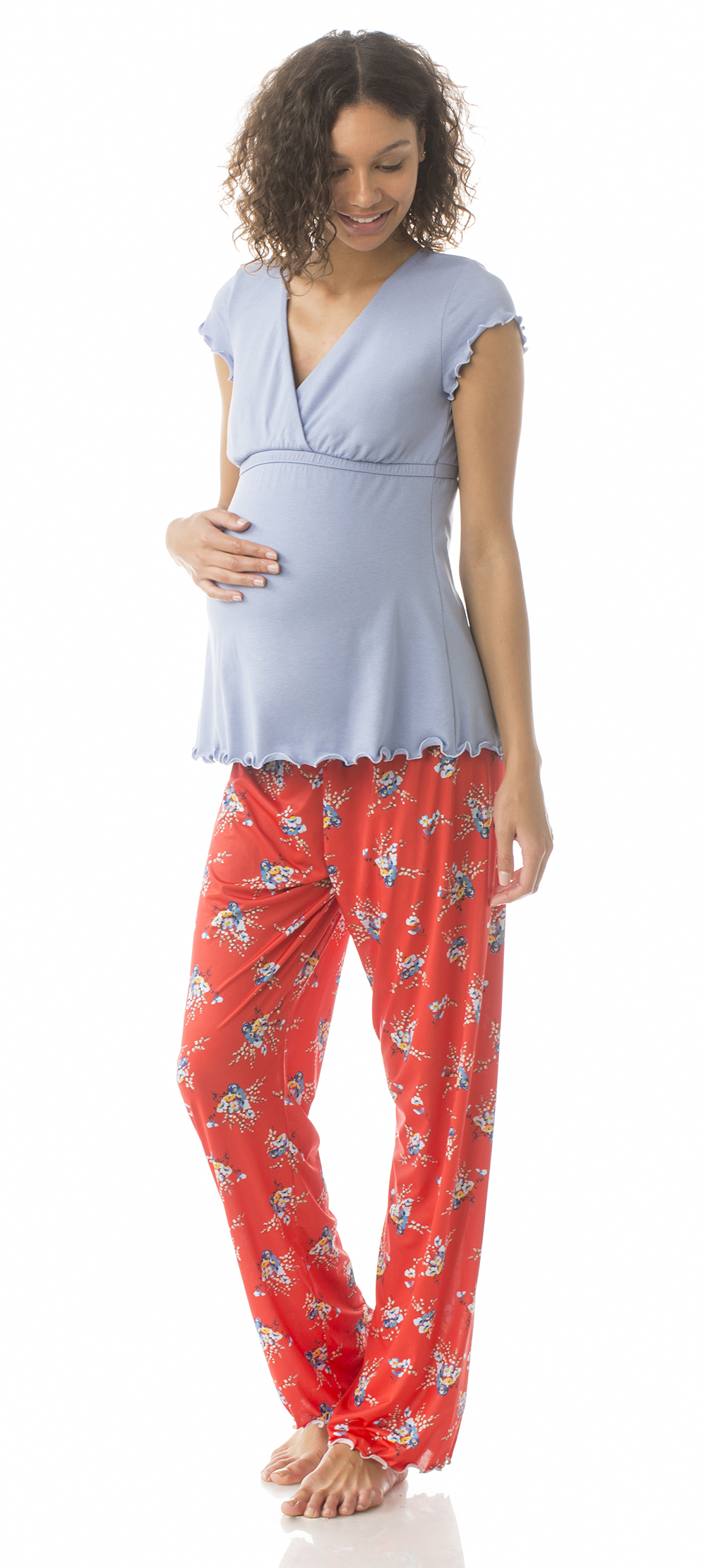 Majamas Nursing Pajamas