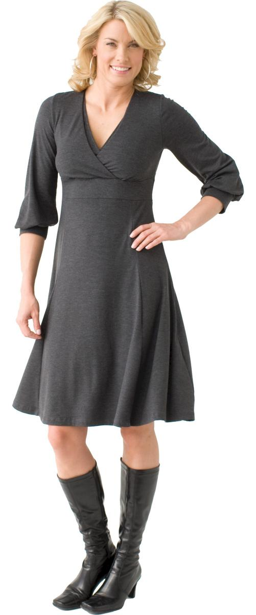 majamas-rosarito-nursing-dress-charcoal.jpg