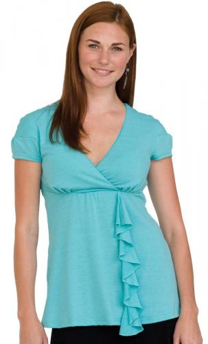 Majamas Nyssa Nursing Top