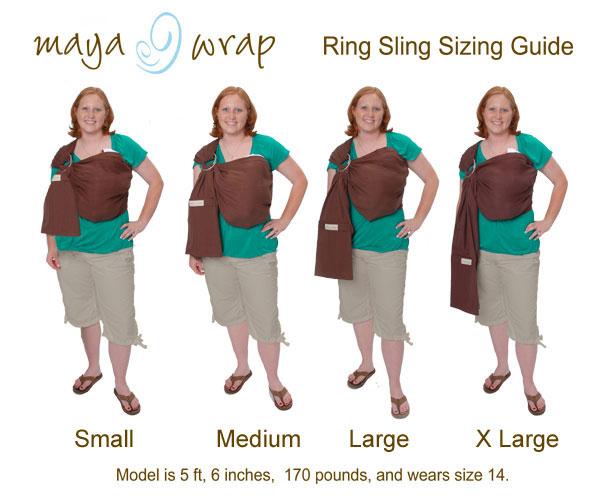maya-wrap-sling-size-chart