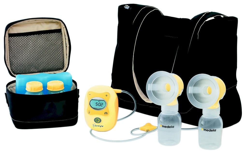 Medela Freestyle Breastpump Spare Parts Accessories