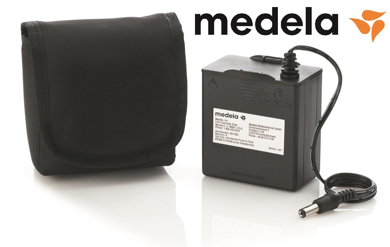 Medela Pump In Style Advanced Battery Pack Cooler Bag