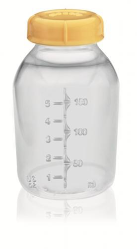 medela-bottle-one-part-lid-5oz.jpg  sc 1 st  Mommy Gear & Medela Storage Bottle u0026 1 Part Lid