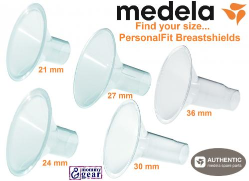 Medela PersonalFit Breast Shield (Connector Sold Separately)
