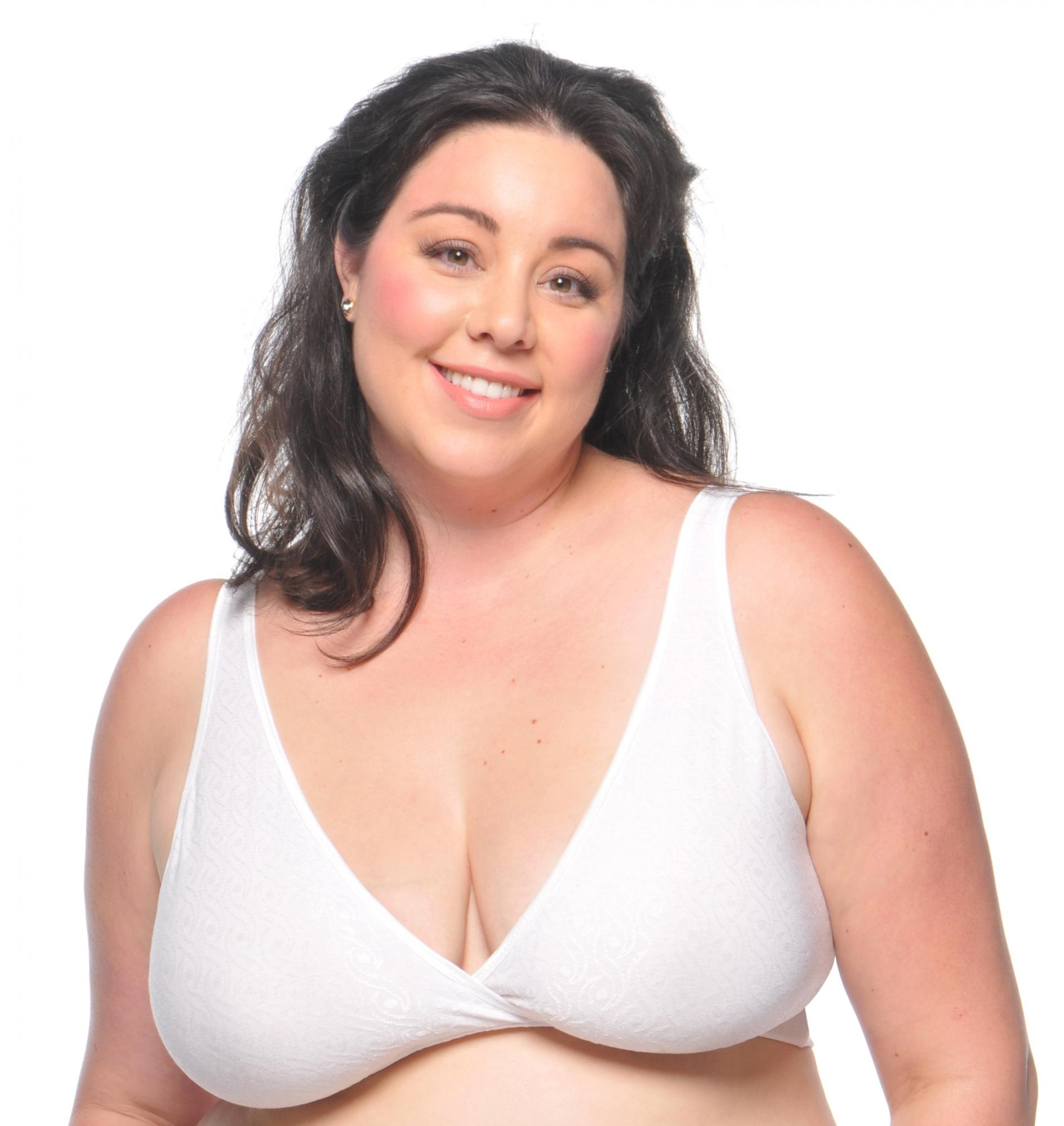 Melinda G Dreamy Sleep Nursing & Maternity Bra