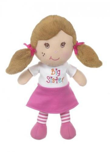 Big Sister Plush Doll