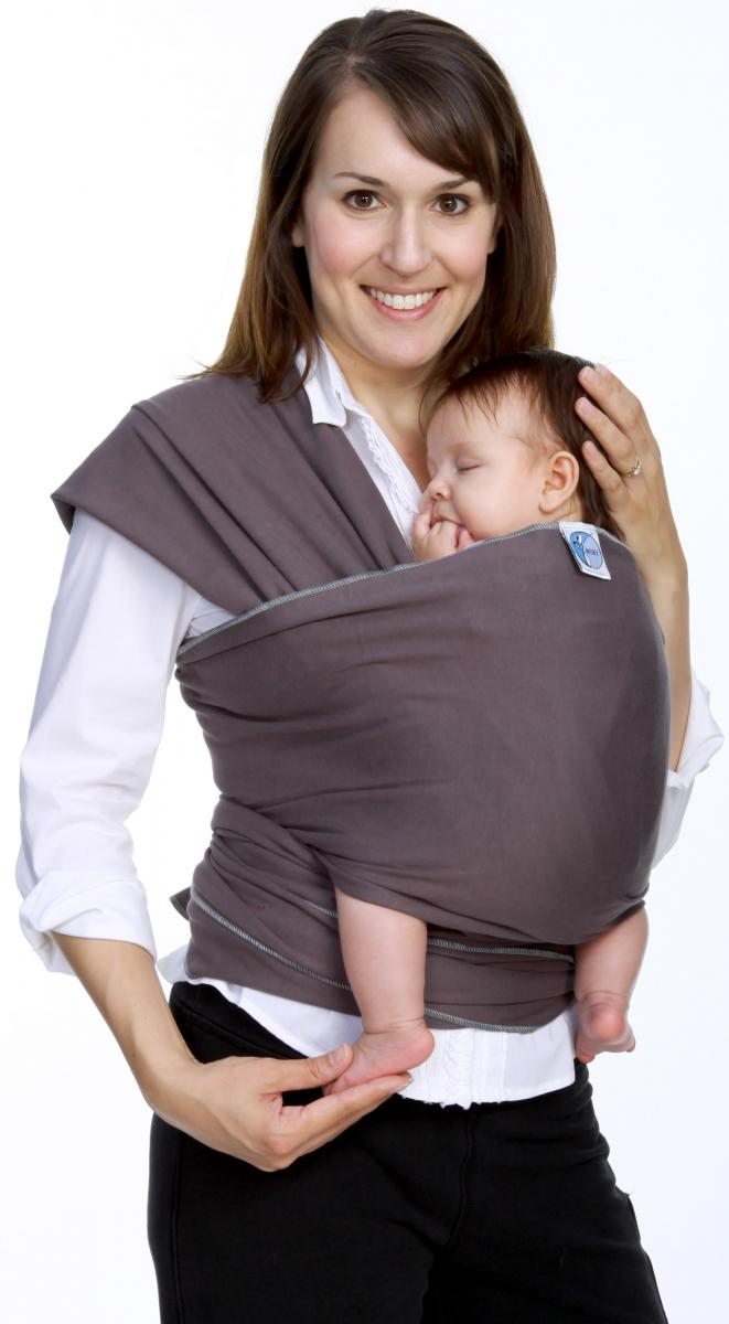 Fashion style How to hotslings wear baby sling for woman