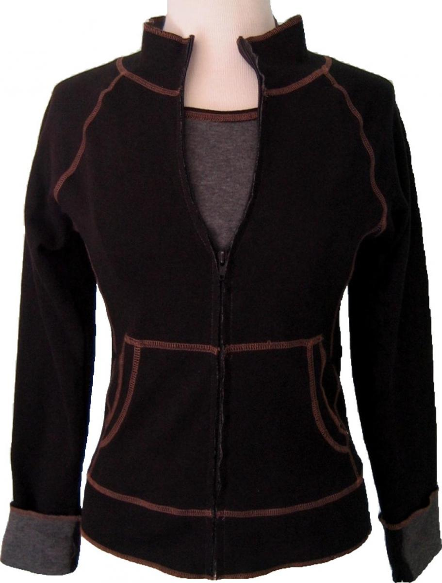 mommy-gear-2-tone-nursing-jacket-black-collar.jpg