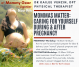 Mommas Matter: Caring for Yourself During & After Pregnancy Workshop