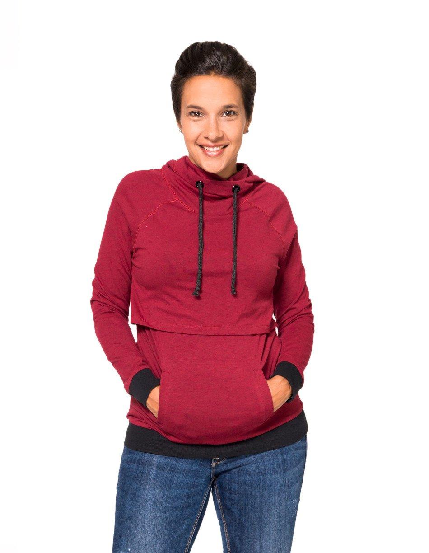 momzelle-gaby-nursing-hoodie-red-heather.jpg