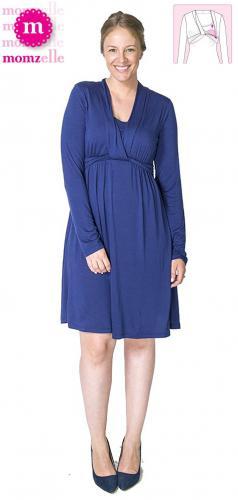 Momzelle Abigail Nursing Dress