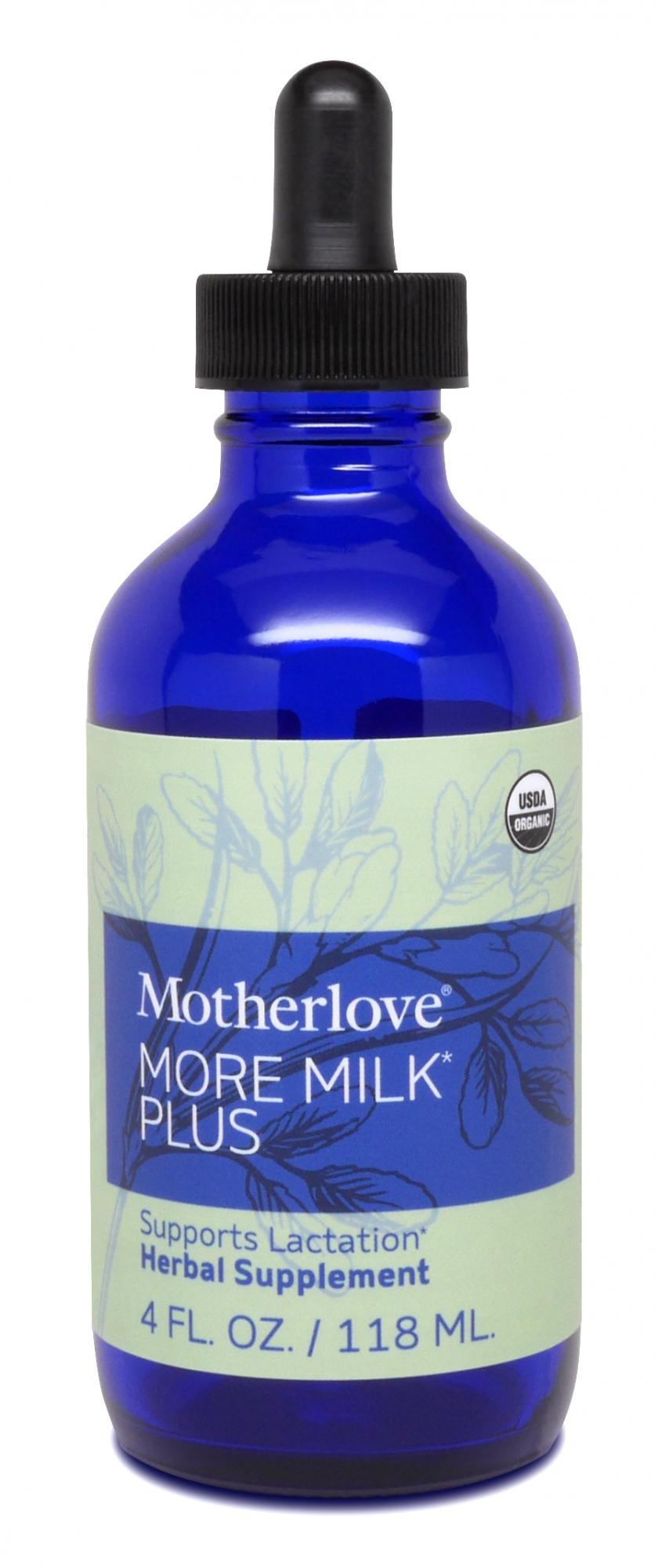 Motherlove more milk plus uk