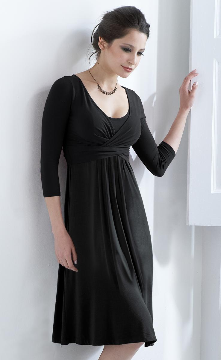mothers-en-vouge-wrap-nursing-dress-black-close.jpg