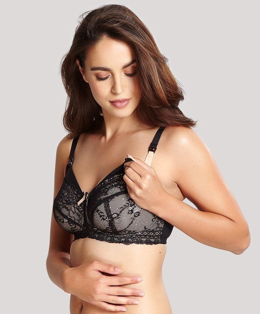 panache-sophie-nursing-bra-black-opening